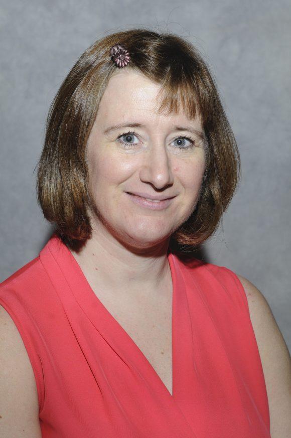 Julie Desjardins
