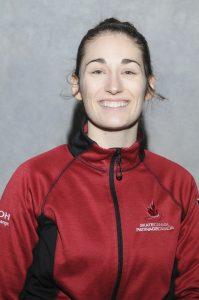 Valérie Magnan-Levesque